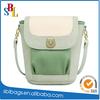 custom ladies fancy bag women sling bag in promotion handbag factory