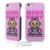 New fashion design brand for mobile phone casing skin