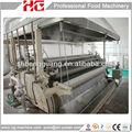 hg pringles automático completo de harina de papa de la máquina de procesamiento