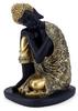 2013 HOT SALES stone (buddha) garden statue