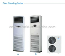 Floor standing air conditioner 48000btu