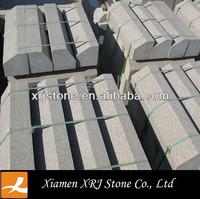 Granite curb granite edging border stone granite stones with name