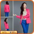 2014 projeto novo na moda feminina de algodão rosa jovens roupas da moda