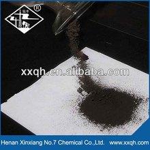 Sulphonated Asphaltic Black-brown Powder Drilling Fluids