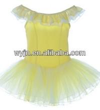 Ballet de baile adulto profesional de la muchacha de la etapa del ballet del tutú de la falda del traje adulto vestido del funcionamiento del tutú de la Nutcracter hadas