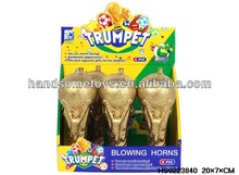 New Fashion! 2014 world cup trumpet For children
