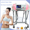 Fashion and best sell body sliming laser super lipo cost