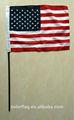 logo bedruckt amerikanische flagge stoff