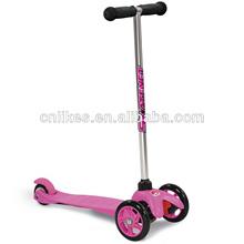 wholesale safe plastic kids car mini scooter china