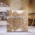Exclusivo de la boda tarjetas de invitación con la novia y bridegroom's nombre y fecha de la boda puede ser impreso en