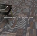 pp alfombras azulejos con el respaldo de pvc serie ba5