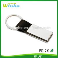 Leather Keychain Rings Bulk