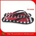 La moda de nueva modelo sandalias de las mujeres 2014, la mujer zapatillas, las mujeres flip flops