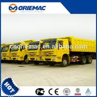 SINOTRUK HOWO 8x4 Dump Truck ZZ3317N4667