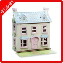 Big Farm Play Set wooden toy.doll house