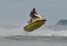 4 stroke Personal Watercraft Ski doo