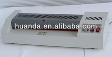 metal body a3 size hot selling laminator machine HD-320W