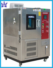 Touch screen programmable Low Air Pressure Environmental Test Chamber