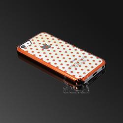 2014 Fashion designer spot quality oem case for iphone 5 case