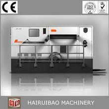 2013 hot sale Semi automatic high quality paper cup die cutting machine