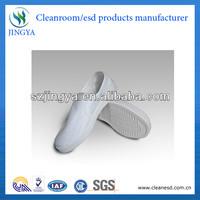 White Anti-slip Nursing Shoes,Light Clinic Shoes
