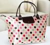 promotional 2014 Ladies Satin tote bag