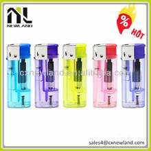 normal plastic cigarette gas lighter