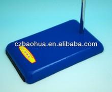 Best price Lab Square 25*16cm British-style Retort Stand Base