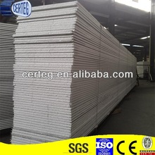 Wall Material Steel Sandwich Panel EPS for Wall