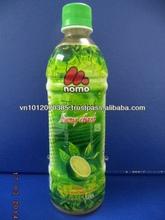 Vietnam Peach Blossom Green Tea 500ml FMCG products