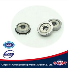 china F693zz Small flange bearing for micro motor with high performance