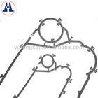 replace heat exchanger gasket alfa laval clip 6