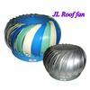 JLF Series Wind Drive Roof Turbo Ventilator