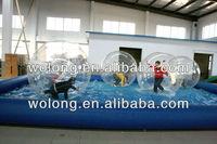 inflatable ball, inflatable beach ball, water walking ball