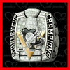 2013 hot sale sports hockey championship ring wholesale replica ring