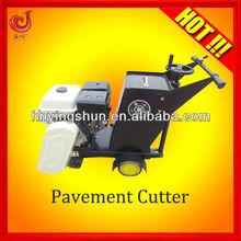 HRO 2014 construction machinery petrol concrete pavement cutter