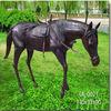 animal antique bronze sculpture statues