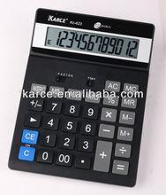 12 Digits Large Display Desk Top Calculator
