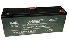 Good 12v28ah AGM Lead Acid SLA Battery For E Bike 6-DZM-28