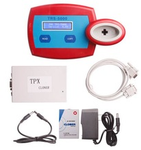 2013 Newest JMA TRS-5000+ID46 Decoder Box ID 46 Copy Box + TPX Cloner(COPY4D) with High Quality fast shipping by DHL or EMS