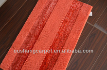 2014 Newest Turkish fashion striped mat