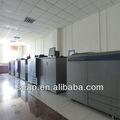 آلة طباعة مطبوعات آلة الطباعة رولاند الايكولوجية المذيبات آلة الطباعة