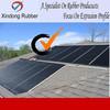 Supply solar water heat absorbing mat for overseas marketing