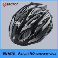 fashionable bicycle helmet foam padding