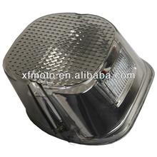 Motorcycle Smoke LED Tail Brake Light For 99-early 2003 Harley Davidson
