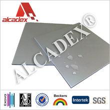 hot sale exterior aluminum composite panel / PE / PVDF ACP / ACM For Building / Decoration