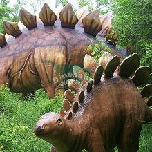 Simulator Rides dinosaure de jeu usine de jouets