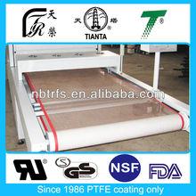 PTFE food conveyor belt