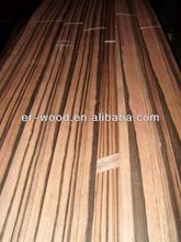 ebony wood and exotic wood veneer
