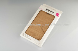 Hot Sale Clamshell Cover Case Fashional Leather Case for Galaxy S4 I9500